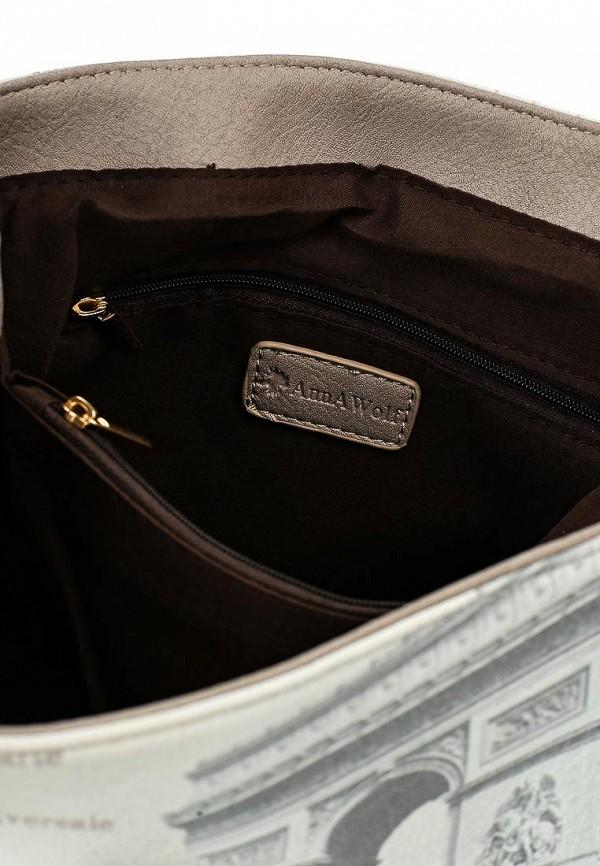 Городской рюкзак Anna Wolf ST1506/2: изображение 3
