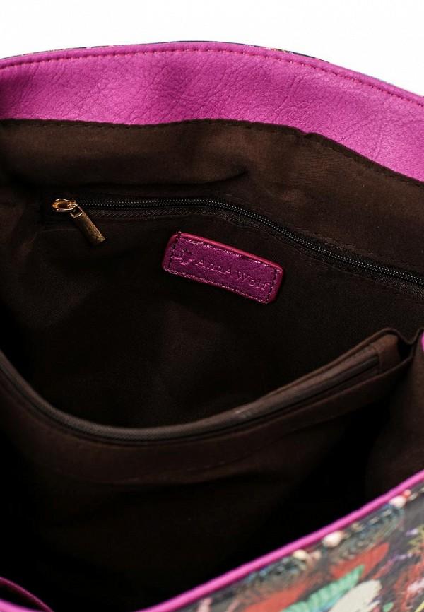 Городской рюкзак Anna Wolf ST1506/4: изображение 3