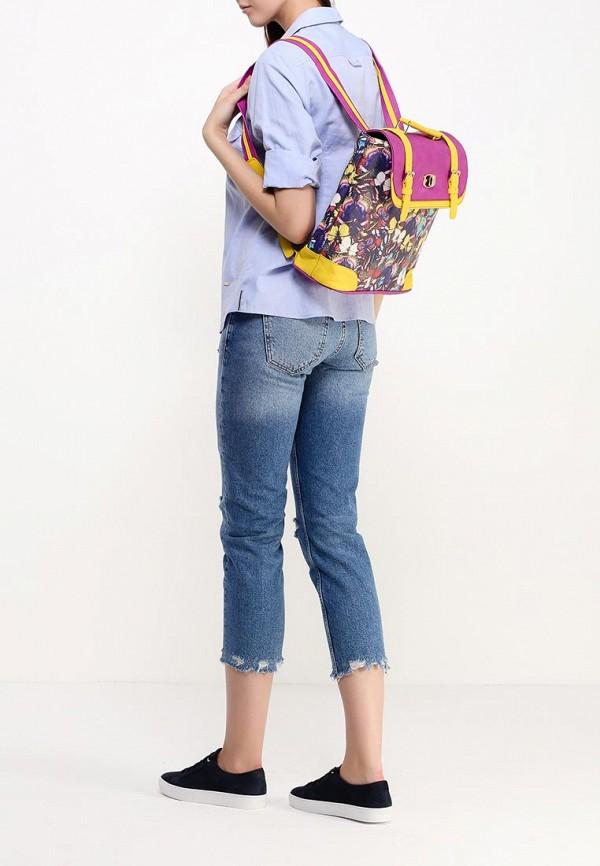 Городской рюкзак Anna Wolf ST1506/4: изображение 4