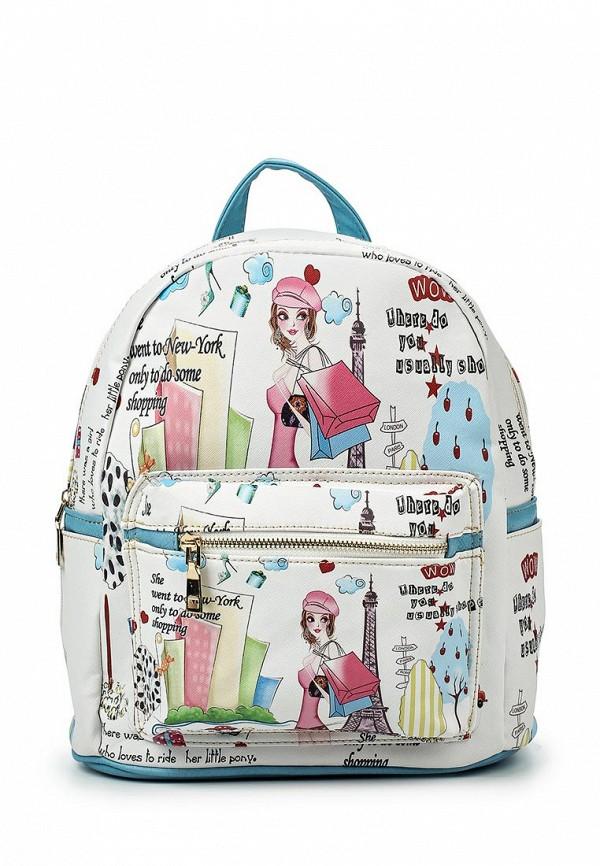 Городской рюкзак Anna Wolf ST1507/1: изображение 1