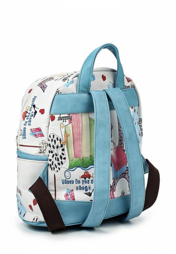 Городской рюкзак Anna Wolf ST1507/1: изображение 2