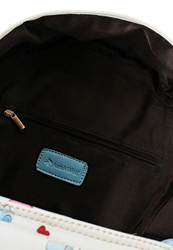 Городской рюкзак Anna Wolf ST1507/1: изображение 3