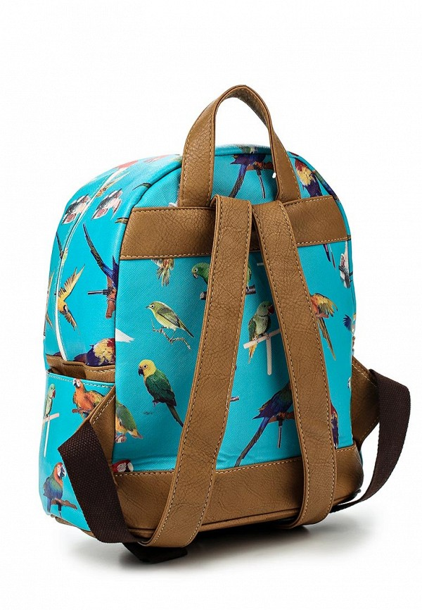 Городской рюкзак Anna Wolf ST1507/2: изображение 2