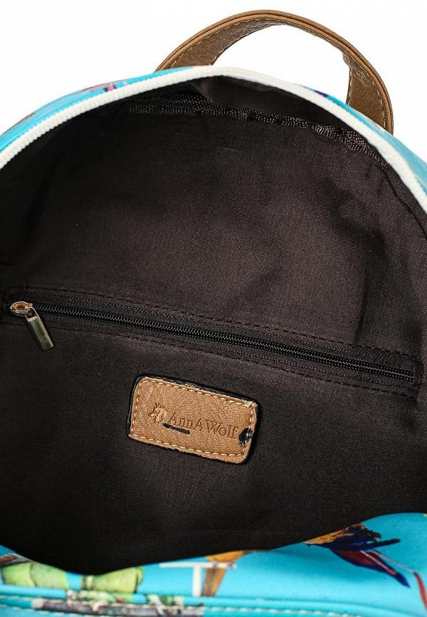 Городской рюкзак Anna Wolf ST1507/2: изображение 3