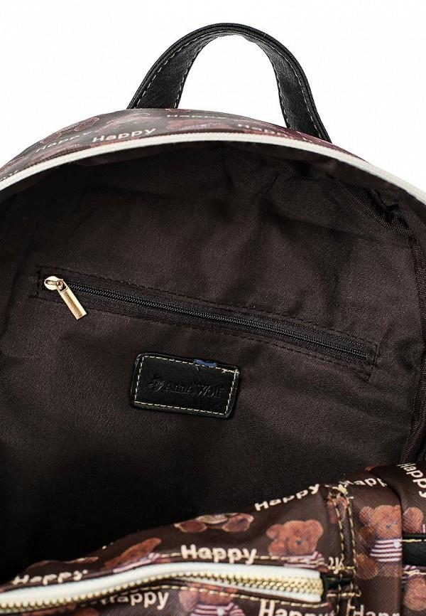 Городской рюкзак Anna Wolf ST1507/4: изображение 3