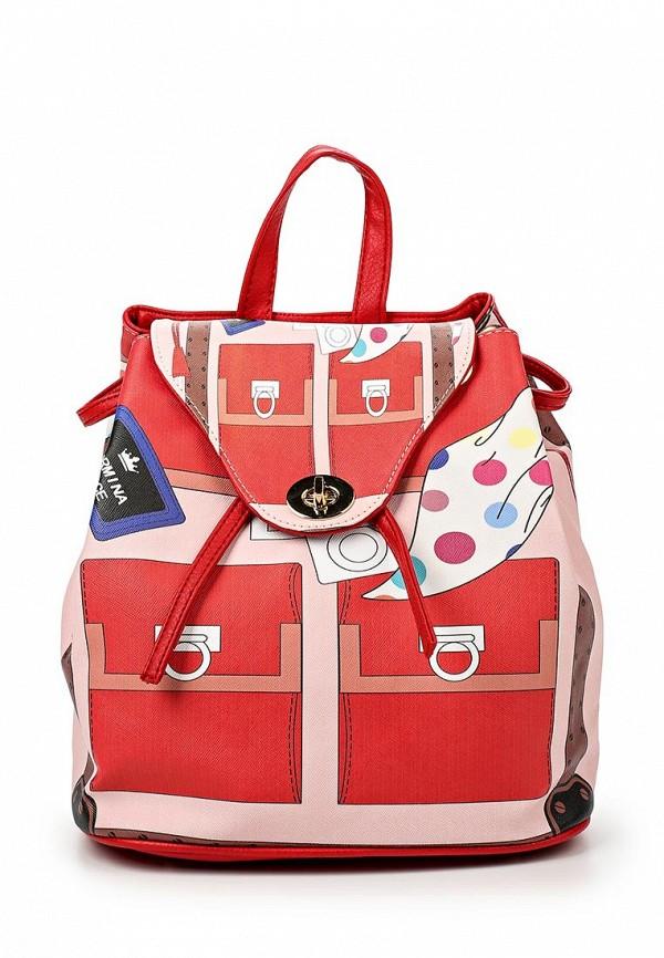 Городской рюкзак Anna Wolf ST1510/1: изображение 1