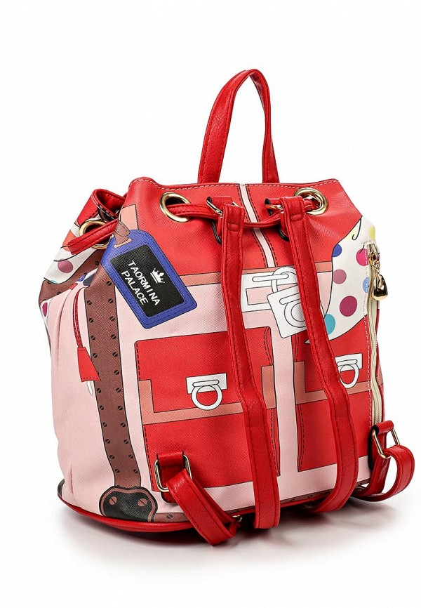 Городской рюкзак Anna Wolf ST1510/1: изображение 2