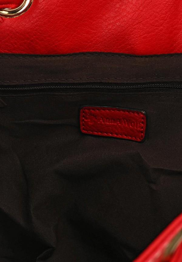 Городской рюкзак Anna Wolf ST1510/1: изображение 3