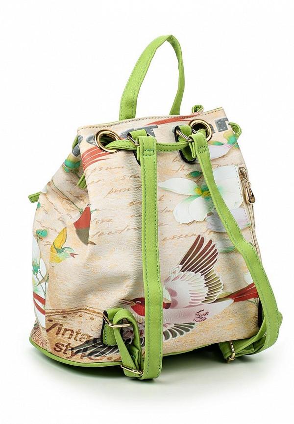 Городской рюкзак Anna Wolf ST1510/3: изображение 2