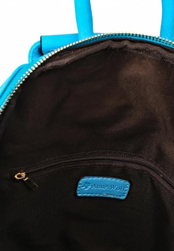Городской рюкзак Anna Wolf ST1515/1: изображение 3