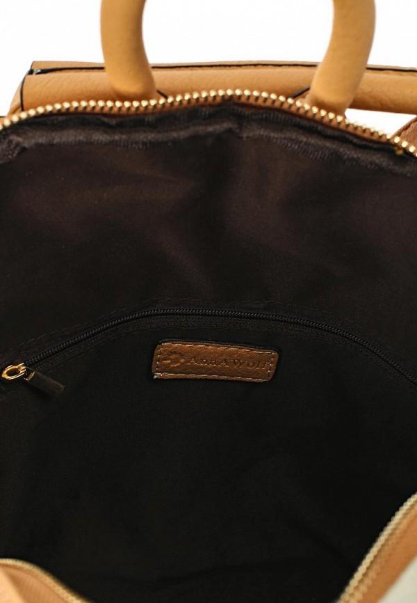 Городской рюкзак Anna Wolf ST1515/2: изображение 3