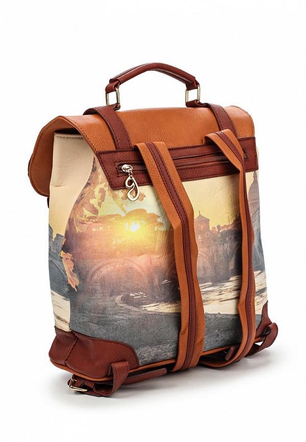 Городской рюкзак Anna Wolf ST1506/3: изображение 2