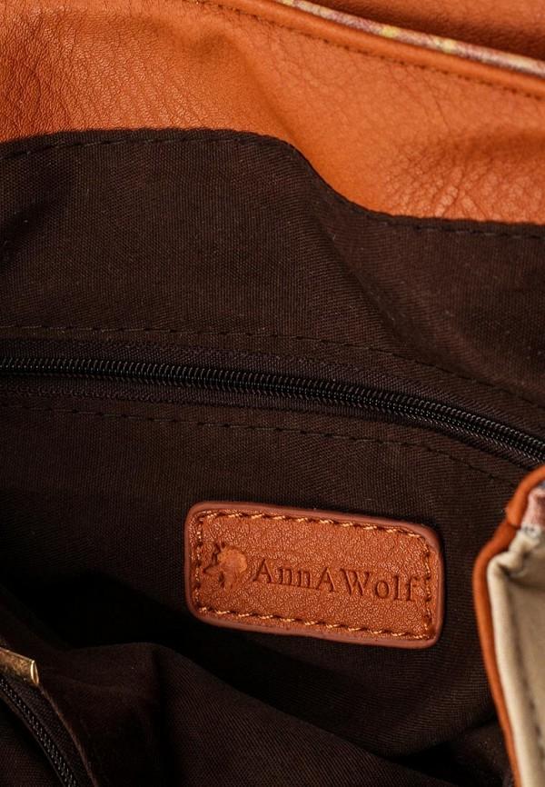 Городской рюкзак Anna Wolf ST1506/3: изображение 3