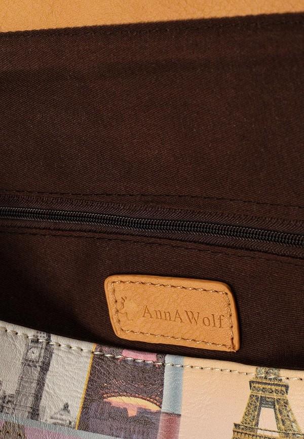 Сумка Anna Wolf ST1508/1: изображение 3