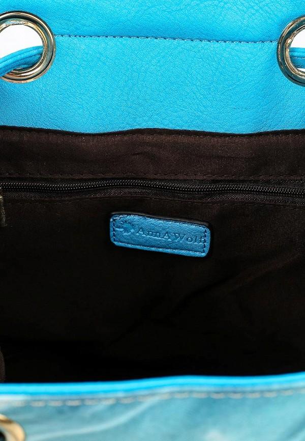 Городской рюкзак Anna Wolf ST1510/2: изображение 3