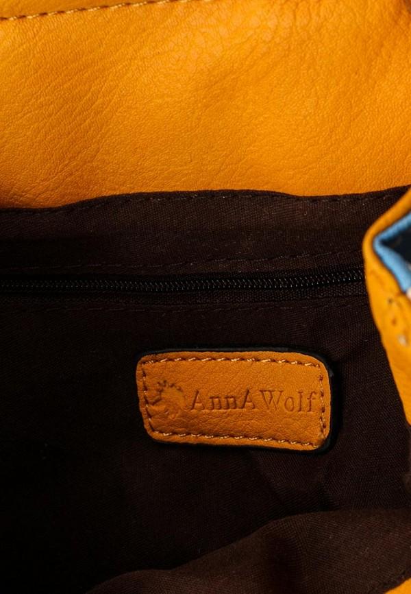 Городской рюкзак Anna Wolf ST1510/4: изображение 3