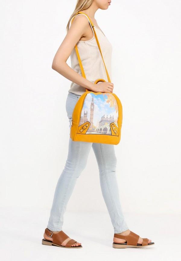 Городской рюкзак Anna Wolf ST1515/4: изображение 4