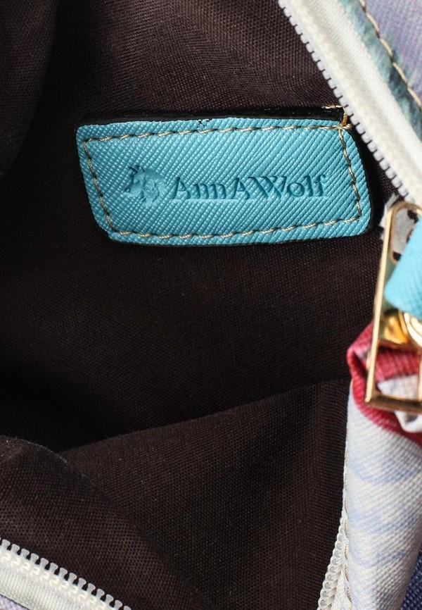 Сумка Anna Wolf ST1516/4: изображение 3