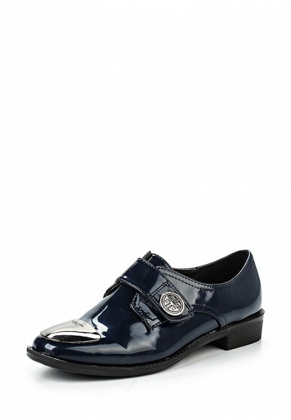 Женские ботинки Anesia FD-5: изображение 1