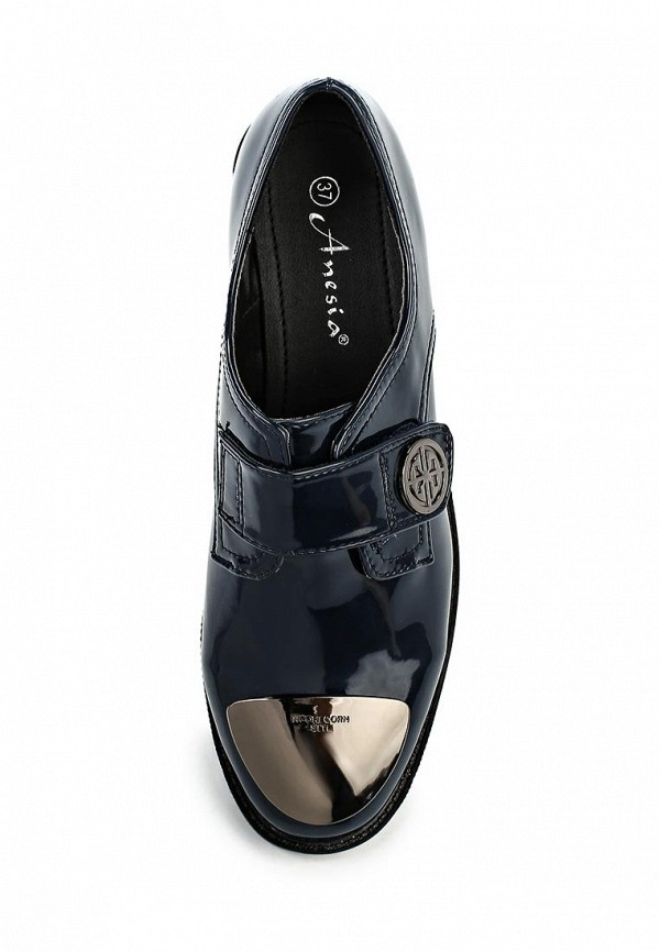 Женские ботинки Anesia FD-5: изображение 4