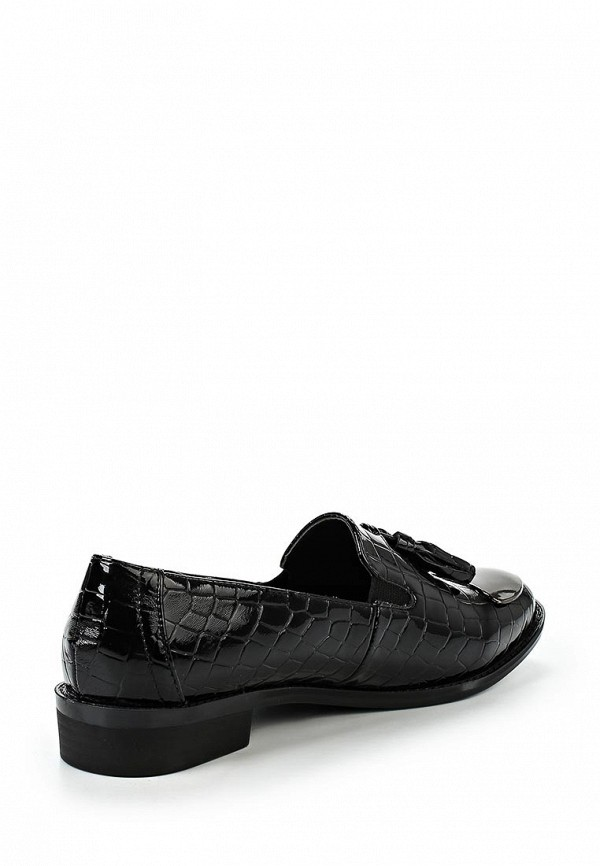 Туфли на плоской подошве Anesia FD-3: изображение 2