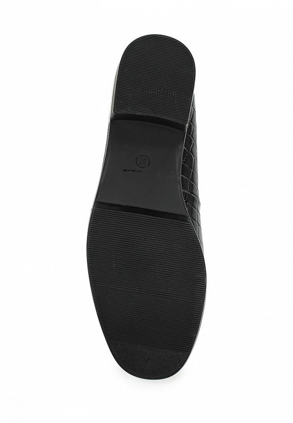 Туфли на плоской подошве Anesia FD-3: изображение 3