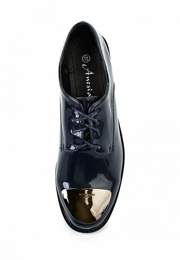 Женские ботинки Anesia FD-2: изображение 4