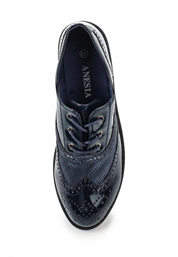 Женские ботинки Anesia K-30: изображение 4