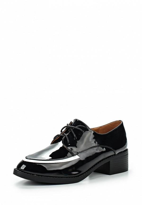 Женские ботинки Anesia H-26: изображение 1
