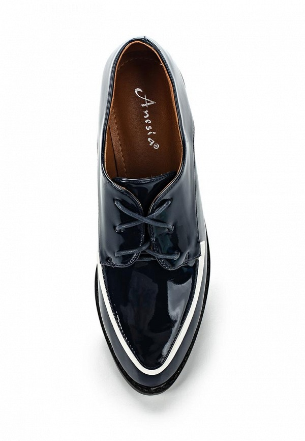 Женские ботинки Anesia H-26: изображение 4