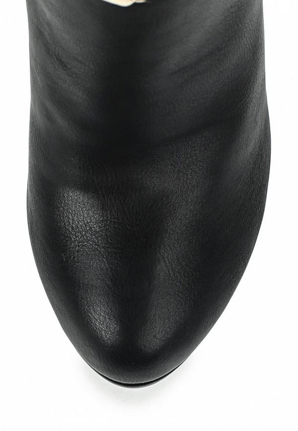 Ботильоны на каблуке Anesia 66-65: изображение 4