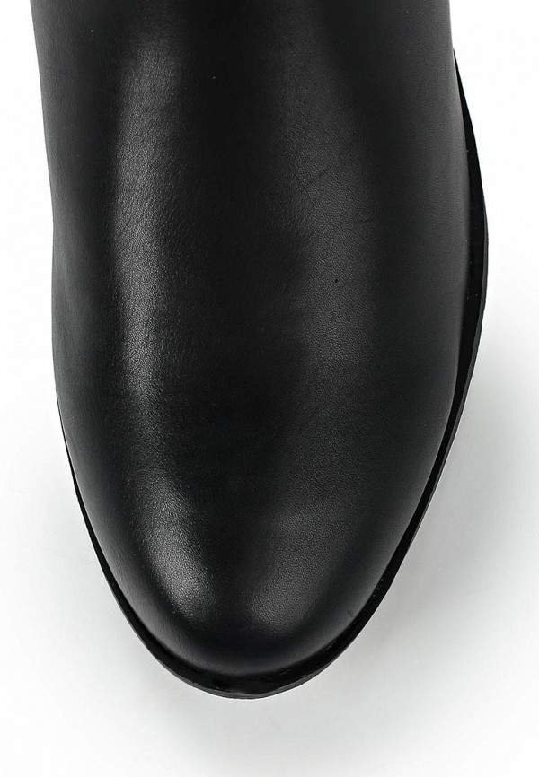 Сапоги на плоской подошве Anesia 1351310-1: изображение 4