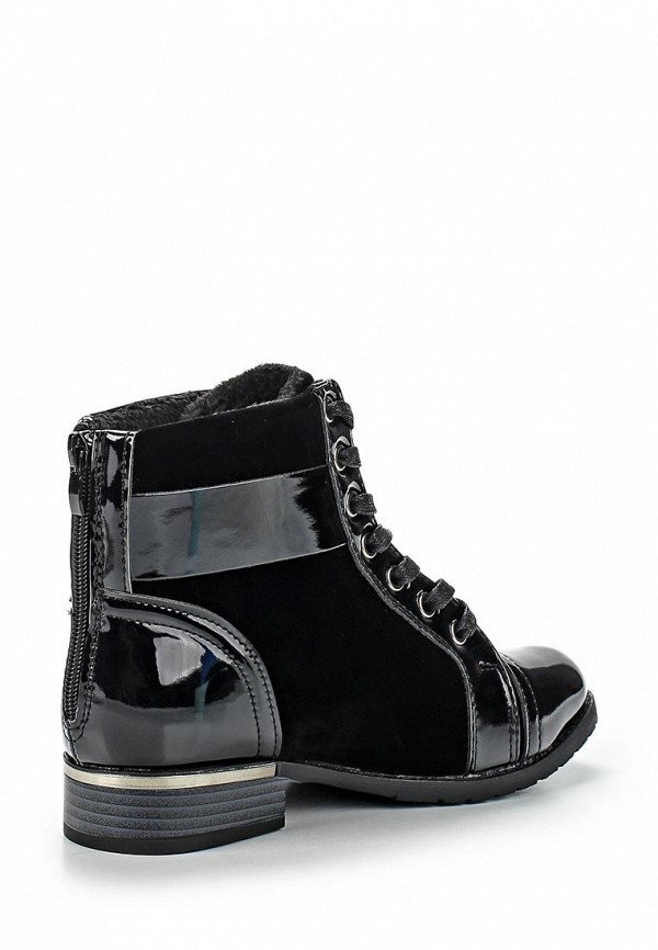 Женские ботинки Anesia K-35: изображение 2