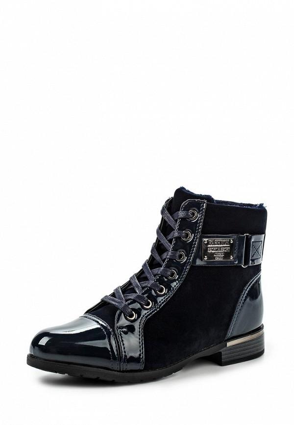 Женские ботинки Anesia K-35: изображение 1