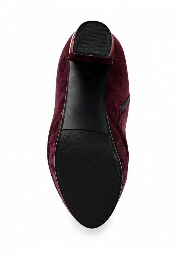 Сапоги на каблуке Anesia RD003: изображение 3