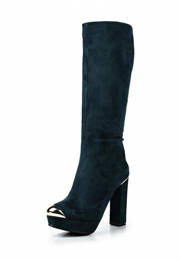 Сапоги на каблуке Anesia RD003: изображение 1