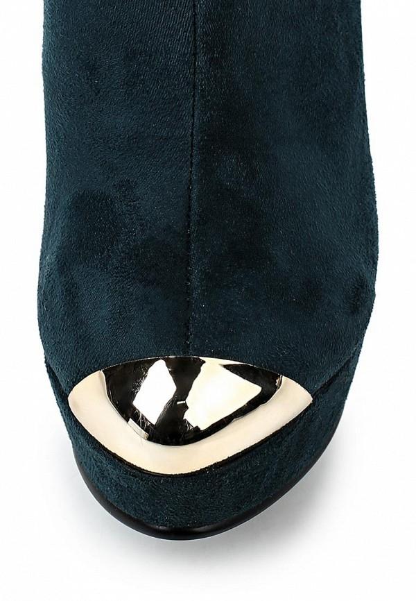 Сапоги на каблуке Anesia RD003: изображение 4