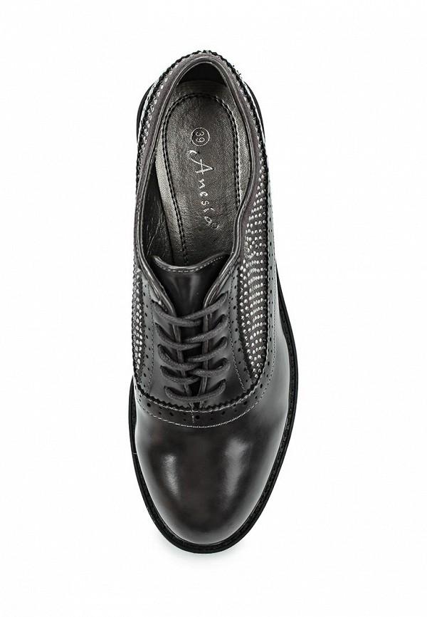 Женские ботинки Anesia 77-38: изображение 4
