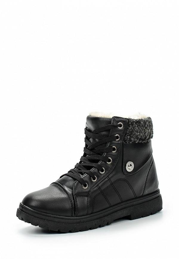 Женские ботинки Anesia K-9: изображение 1