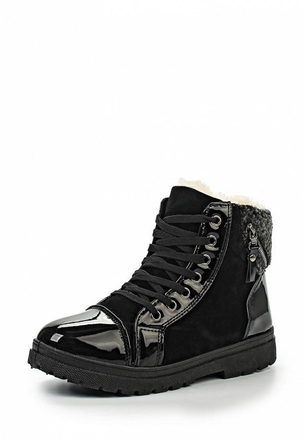 Женские ботинки Anesia K-36: изображение 1