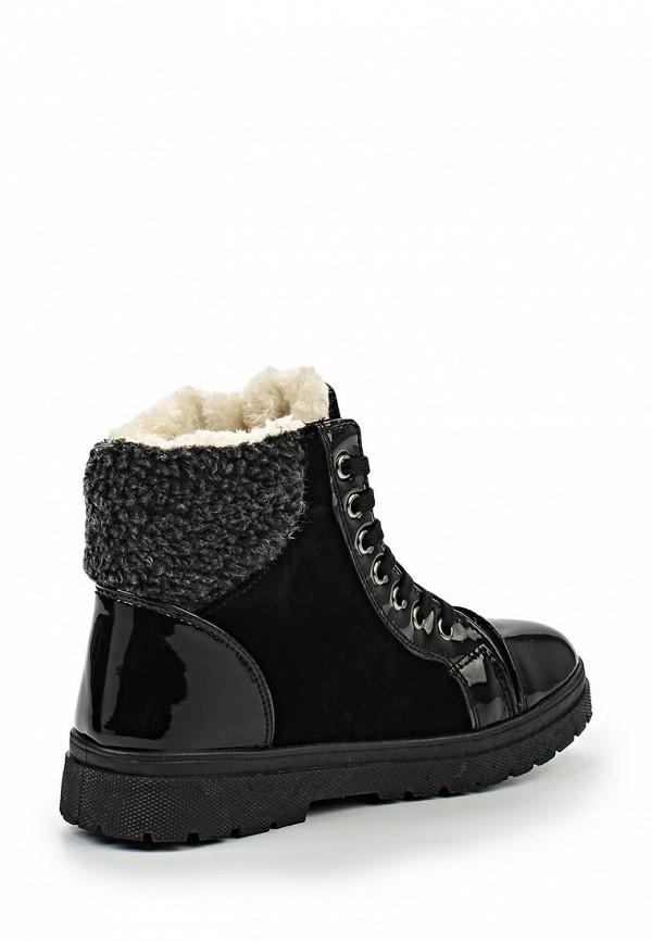 Женские ботинки Anesia K-36: изображение 2