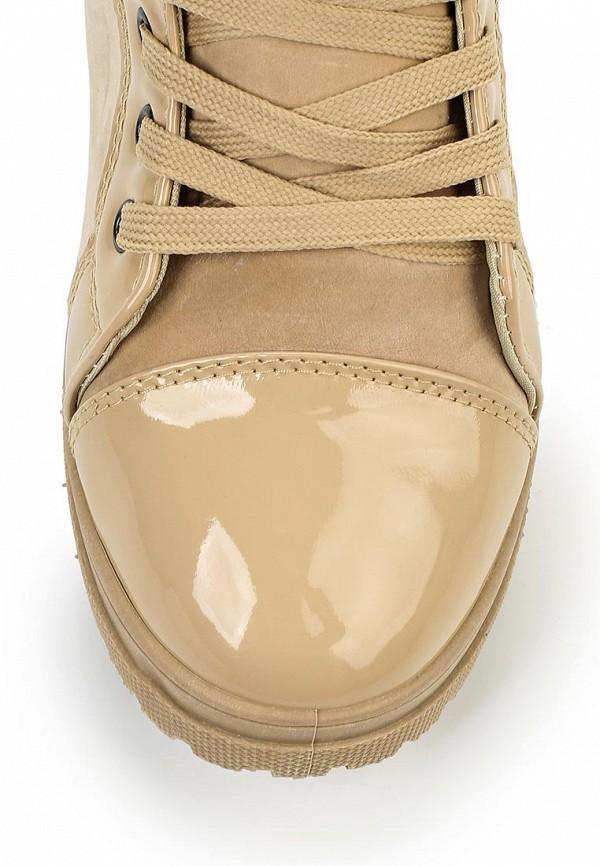Женские ботинки Anesia K-36: изображение 4