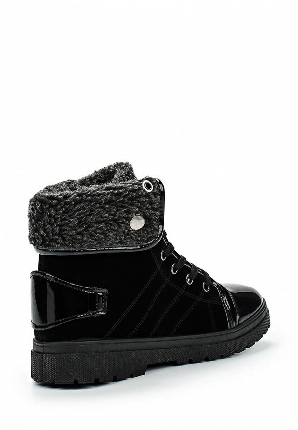 Женские ботинки Anesia K-37: изображение 2