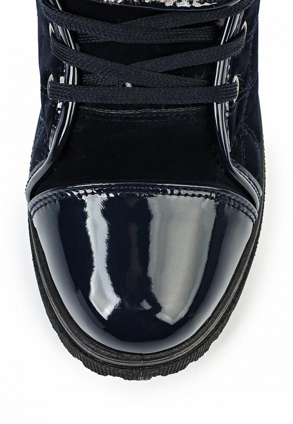 Женские ботинки Anesia K-37: изображение 4
