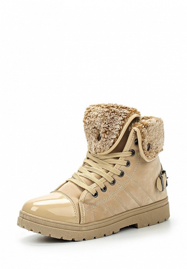 Женские ботинки Anesia K-37: изображение 1