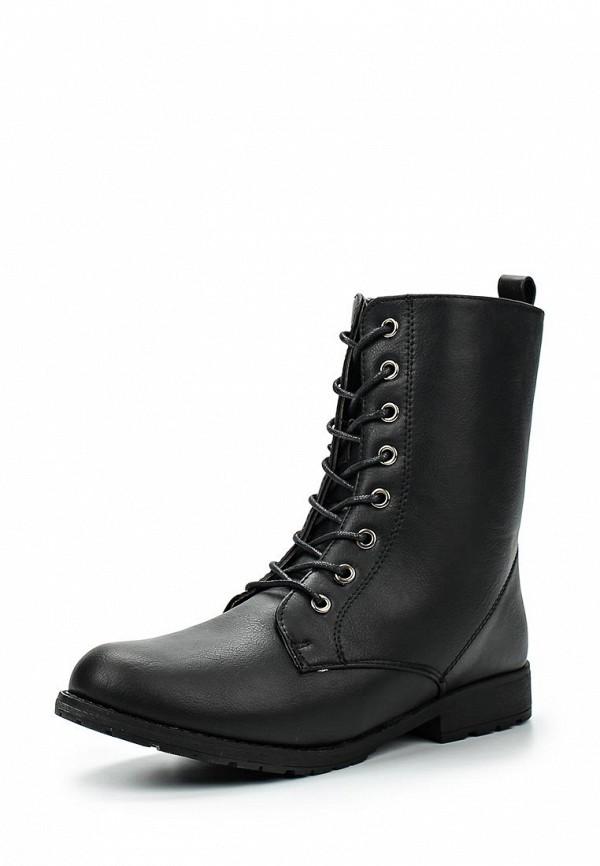 Женские ботинки Anesia K-7: изображение 1