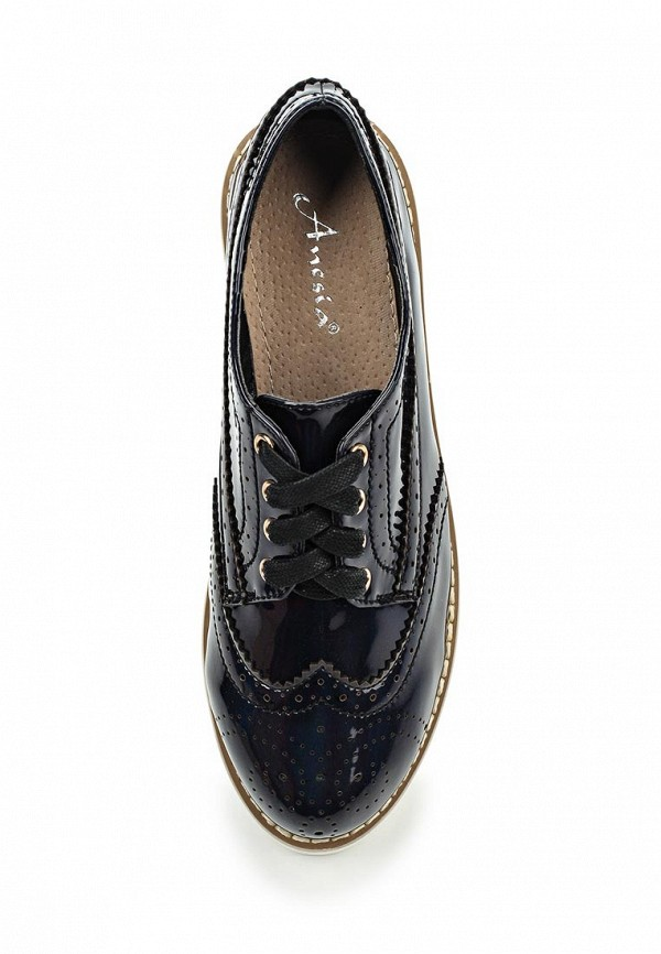 Женские ботинки Anesia M-22: изображение 4