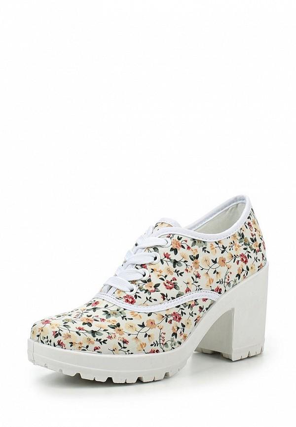 Женские ботинки Anesia K-17: изображение 1