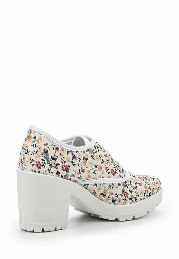 Женские ботинки Anesia K-17: изображение 2
