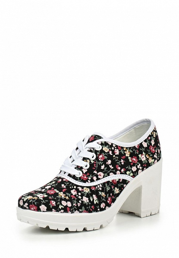 Женские ботинки Anesia K-17: изображение 5